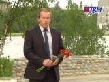Мончегорск отметил день ВДВ. 88 лет назад в России появились войска, которые были задействованы во всех вооружённых конфликтах.