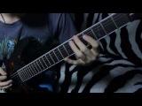 Nikita Karachun - Unstoppable (Kat Deluna feat Lil Wayne Instrumental Сover)