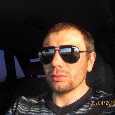 Алексей Свинарев, 17 октября , Киров, id116499366