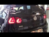 Golf 5 GTi Dectane Car-DNA Lightbar