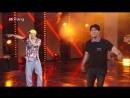 Dynamic Duo - Baaam @ Simply K-pop 180719