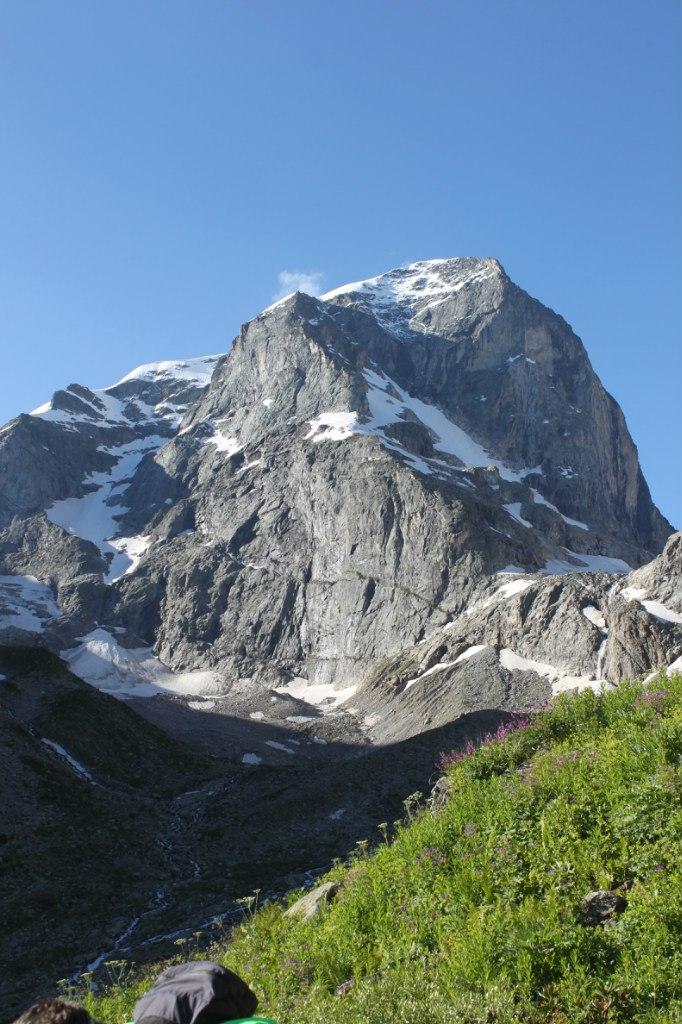 Гора Кирпич Узункол