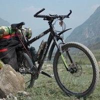 """Логотип Вело-клуб """"Велокей"""" (Закрытая группа)"""