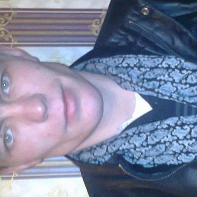 Алексей Хромовских, 9 февраля , Братск, id193820661