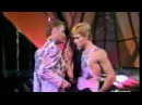 Heather Parisi - It sounds like a melody- Fantastico 5