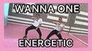 [KPOP COVER DANCE] Wanna One (워너원) - 에너제틱 (Energetic) cover by MTBD Dance Team