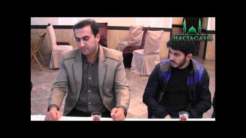 Sehruz Hebibi Bakida--حاج شهروز حبیب