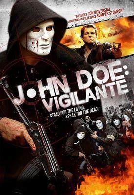 Джон Доу. Мститель (2014)