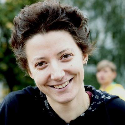 Марина Костылянченко, 17 апреля 1992, Минск, id6949075