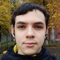Анкета Артём Смирнов