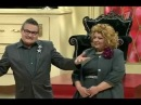 Одежда от Леди Шарм в ток-шоу модный приговор 04.10.2011