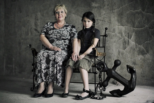 5 самых частых ошибок в воспитании, которые мешают детям создать свою семью 1. Токсичные штампы «Все мужчины изменяют», «Все женщины расчётливые», это лишь некоторые из токсичных штампов,