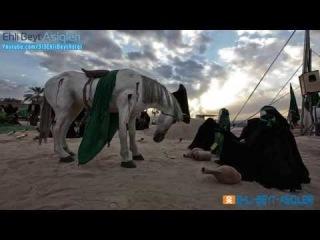 Shahrouz Ebdali Hamid Ghanbari Zeyneb Yarali yeni mersiye 2014