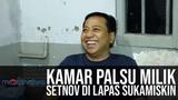Mata Najwa Part 2 - Pura-Pura Penjara Kamar Palsu Milik Setnov di Lapas Sukamiskin