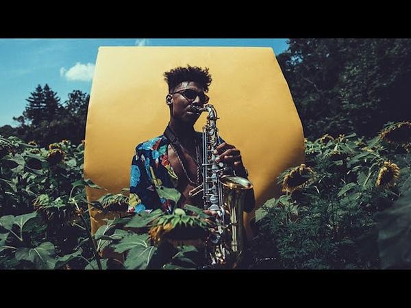 FKJ - Masego (Mixtape) - lofi hip hop Jazzy Vibes (50 min)