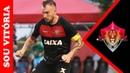 Willian Farias está de mala pronta para São Paulo