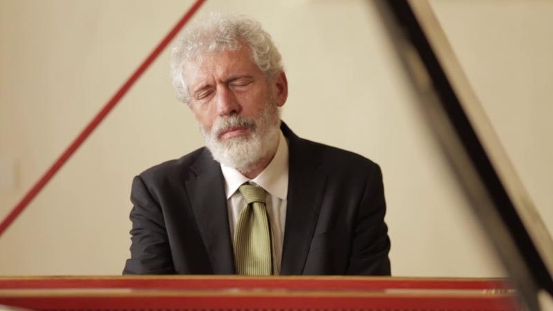 Pancrace Royer, L' Aimable Marco Mencoboni Harpsichord