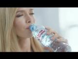 Реклама Святой источник - Вера Брежнева