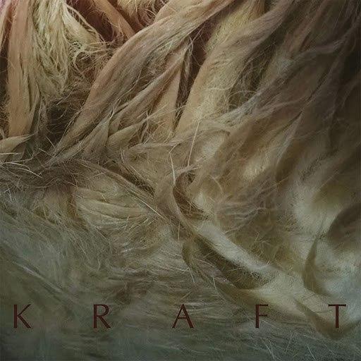 kraft альбом Harvest of Despair