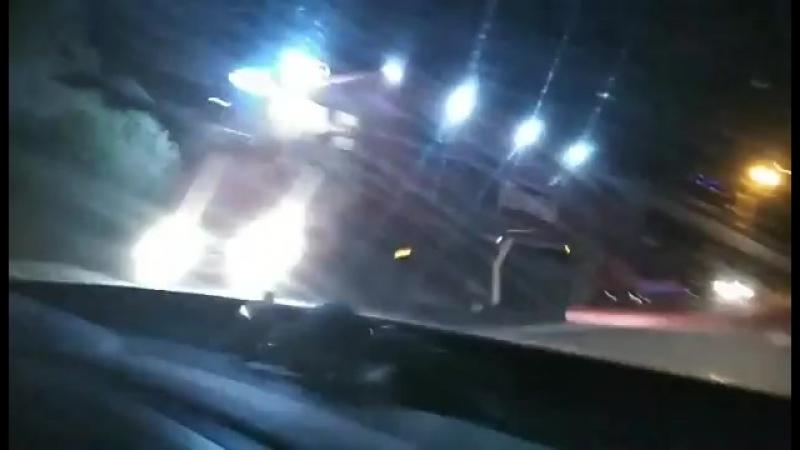 16 апреля в селе Доброе Симферопольского района, опрокинулся грузовик