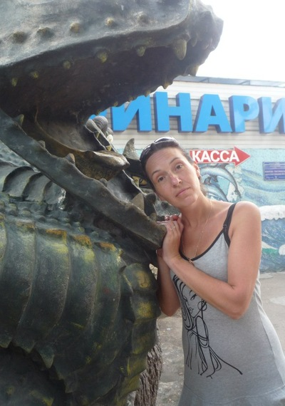 Оксана Егорова, 2 ноября , Санкт-Петербург, id31052824