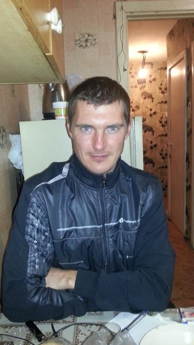 Евгений Бокарев, 16 ноября 1981, Москва, id188618325