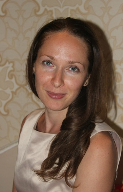 Елена Савченко, 21 декабря 1982, Москва, id31055832
