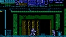 RoboCop 3 NES - Прохождение (Робокоп 3 Денди, Dendy - Walkthrough)