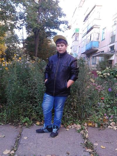 Илья Дысенков, 31 мая , Красноярск, id216344093