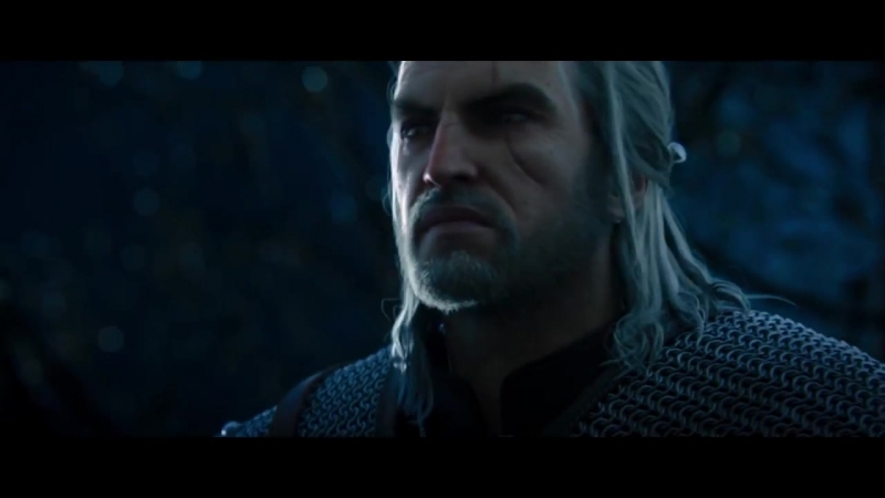 THE WITCHER 3. A Night to Remember Music Video (Lullaby of Woe Song, cinematic)
