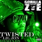 Gorilla Zoe альбом Twisted (Remixes)