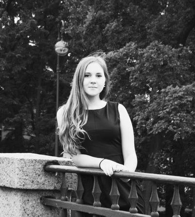 Лера Скрылёва, 17 ноября , Санкт-Петербург, id44066311