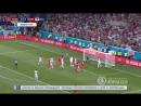 Англия и Бельгия побеждают Сборная России готовится к игре с египтянами 19 06 2018 Панорама