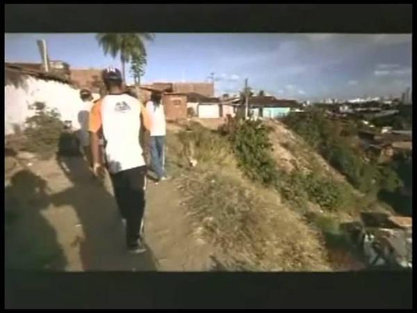 Documentário - O Rap do Pequeno Príncipe Contra as Almas Sebosas [parte 2]