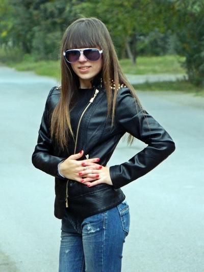 Анастасия Данилина, 29 июня , Магнитогорск, id150158393