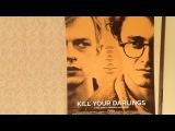 KILL YOUR DARLINGS LA Press Conference with Daniel Radcliffe, Dane DeHaan, Michael C. Hall