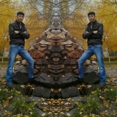 Халид Гасанов, 1 января 1989, Уфа, id181655435