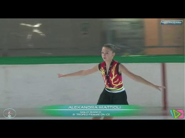 Alexandra Mattioli Cavalese 1122018