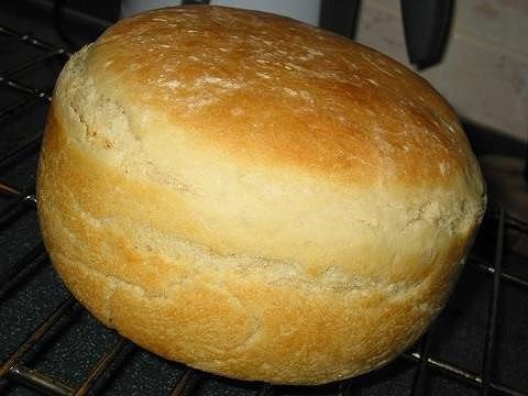Быстрый хлебушек