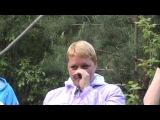 Веревочный тренинг для Сибирской медиа группы (отзывы)