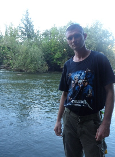 Max Neda, 28 августа , Винница, id107499441