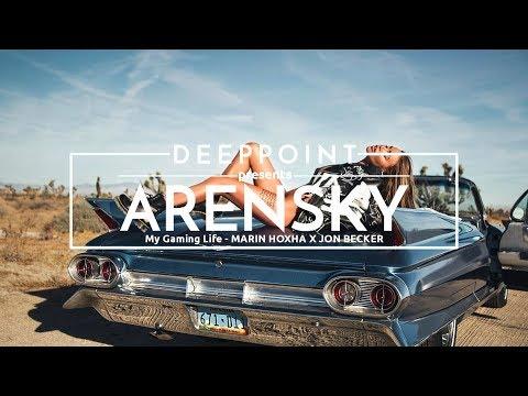 Arensky X Marin Hoxha X Jon Becker - My Gaming Life (Lyrics Video By Deeppoint.tr) EnjoyMusic