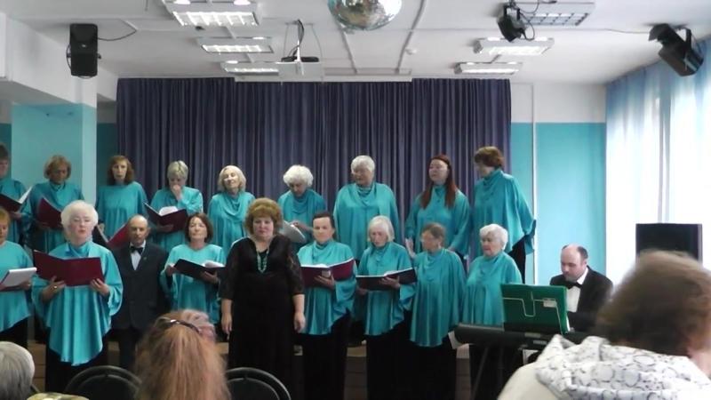 Концерт, посвящённый юбилею г.Тосно 8.06.18 (2)