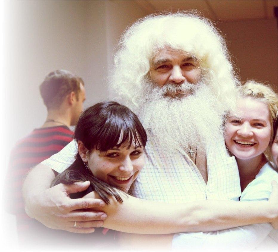 Афиша Краснодар Холотроп с Кенгой в Абхазии 18-25 сентября