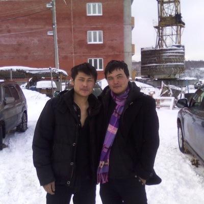 Ruslan Baltabaev, 4 августа , Краснодар, id201557345