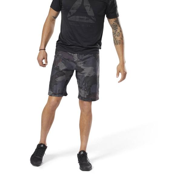 Спортивные шорты Epic 2-в-1