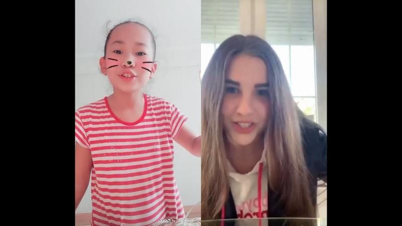 Видео из LIKE 😍😍😍😘♥️♥️😘
