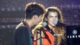 AMAIA Y ALFRED 'CITY OF STARS' - Operaci