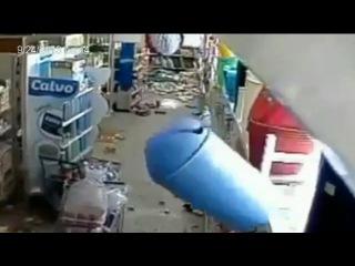 Землетрясение в Пакистане ( Карачи)