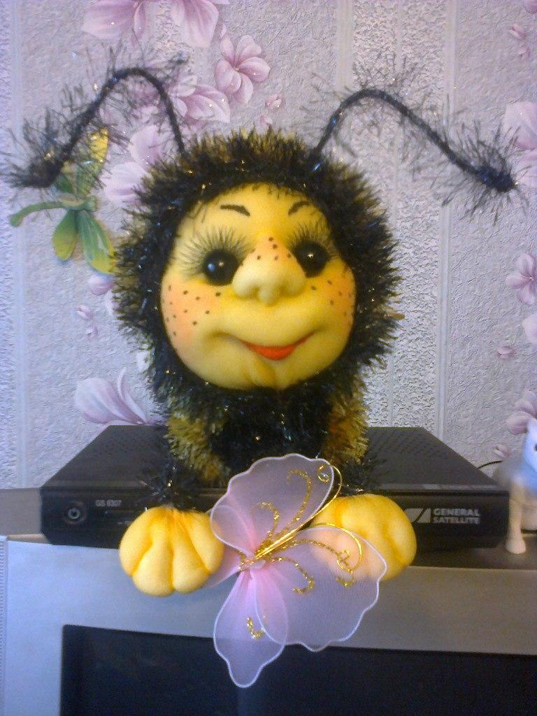 пчелка счастья